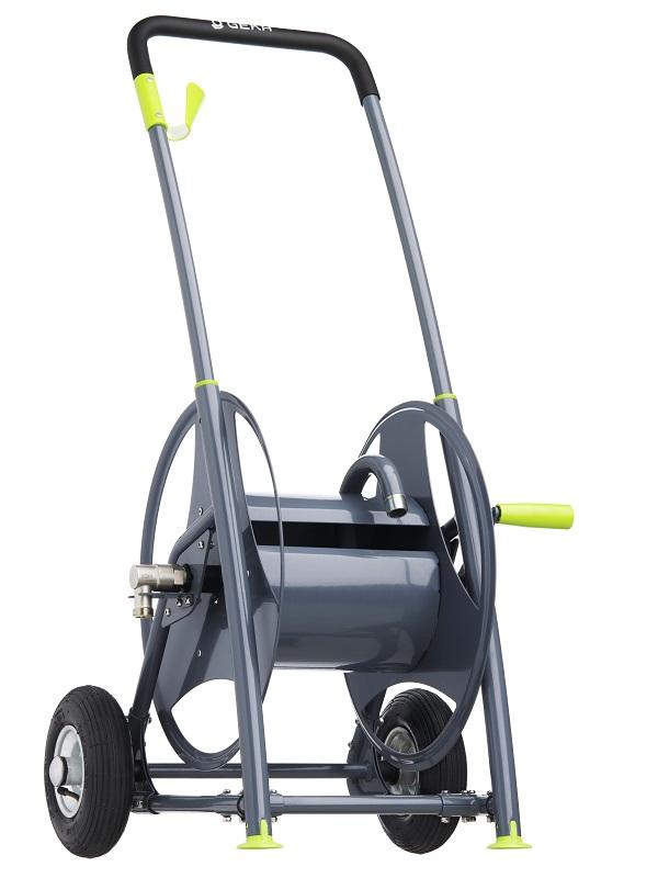 GEKA Plus Schlauchwagen Gardener P40 Trinkwasser geeignet