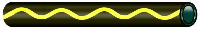 """50 m GOLDSCHLANGE® Wasserschlauch 13,0x3,90 ca. 1/2"""""""